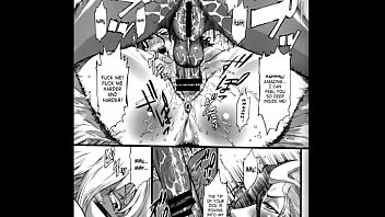 03030 - bleach extreme glamour manga.