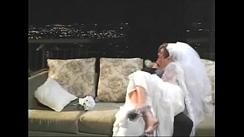 anal foray on the wedding night