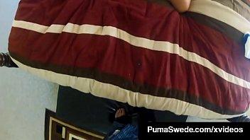 swedish school nymph puma swede filmed privately having hook-up