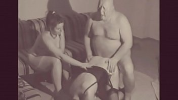 selfish plump daddy always gets what.