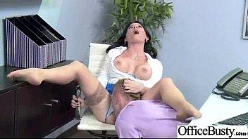 Sexy Office Slut Girl (casey cumz) With Big Tits  Enjoy Sex Act video-09