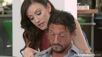 jennifer milky wants her step-dad039_s lollipop