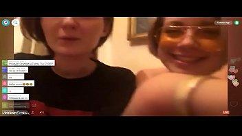 three gals - periscope globes live