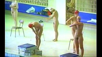 naturist olympics