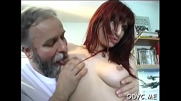 supah-steamy elderly and youthfull fuckfest with supah-cute stunner.