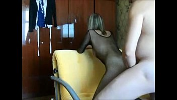 cougar assfuck inner ejaculation on real.