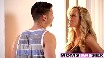 momsteachsex - molten yoga mother plows sonny and.