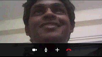 Ayaan Khan Live in Australia wanking on cam