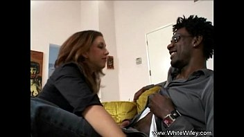 cuckold wifey wants interracial bang-out