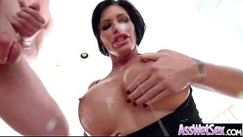 (shay fox) Sexy Girl With Luscious Big Butt Love Anal vid-27