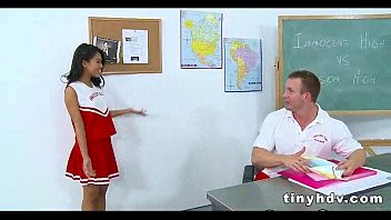 Shaved teen pussy Cindy Starfall 8 91