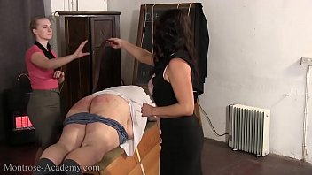 spanking at school 1