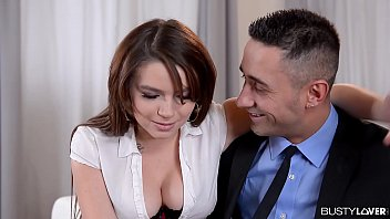 large titties at home - marina visconti porked.