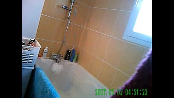 fledgling covert bathroom webcam