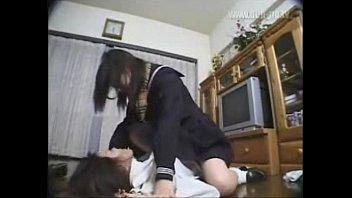 japanese student hellion girl/girl - free-for-all utter flicks wwwredhotsubmissioncom