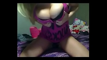 ample-chested in webcam collection volume 2
