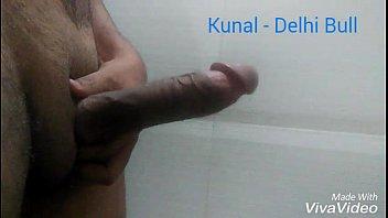 kunal - delhi bull device flick for frnd priyanka