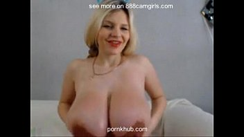 spectacular yam-sized-boobed ash-blonde  free-for-all huge mammories pornography.
