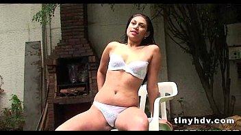 jaws-watering latina teenager samantha alvarez 52