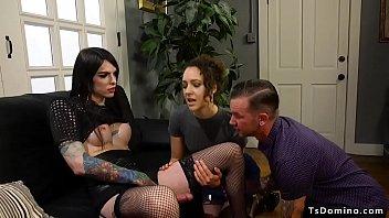 transgender princess nails orgy fucktoy and.