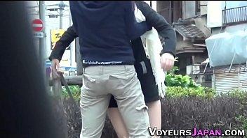 japanese supah-bitch seen urinating