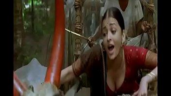 aishwarya rai mammories cleavage showcase in.