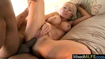 Hungry For Black Dick Milf Enjoy It On Cam (brooklyn lisa) clip-06