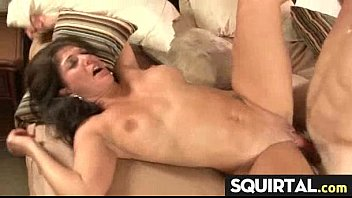 real home vid real adorable ejaculation.