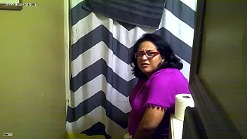 magnificent plumper sister-in-law inlaw trisha taking a pee 2