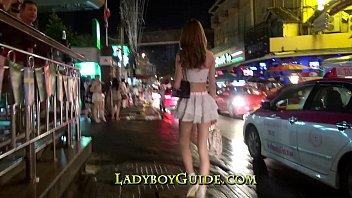 thailand transgirl masturbates jiggly trouser snake
