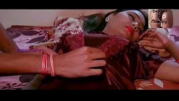 wonderful indian bhabhi pummeled at home