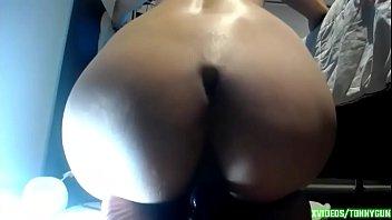 brazilian thot cougar buttfuck