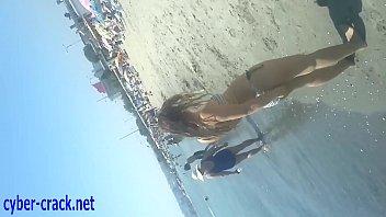 Turkish Beach  Young Girl Voyeur (cyber-crack.net)