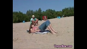 russian damsels nude at the beach