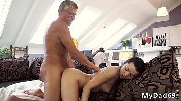 meaty elderly grandmother s and dame tongues boy.