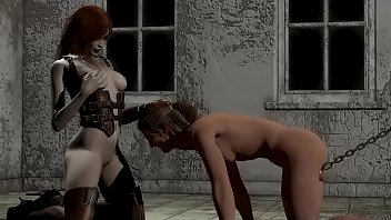 gal domination videogame 039_the asylum039_