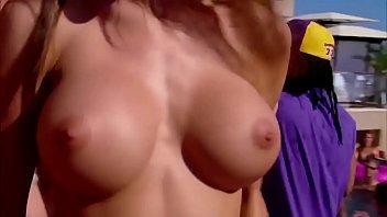 nude crimson-hot gals fabulous soiree