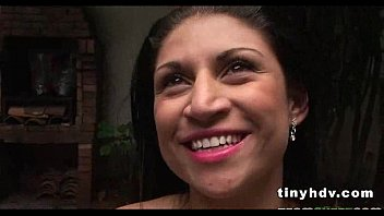 sugary-sweet latina teenie samantha alvarez four.