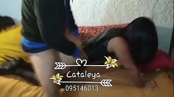 follada a cataleya duro por enmascarados que la.
