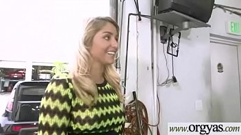 (Kimmy Fabels) Hot Naughty Girl For Come Cash Get Banged Hard On Cam movie-12