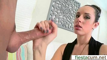 Teen Lovely Hot Girl (Amber Taylor) Show Up And Bang Hardcore movie-02
