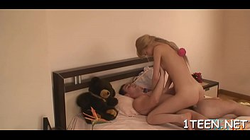 lusty spooning from lustful hunk during.
