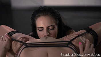 Mia The Dominant Dildo Wielding Diva Who Brings Maria Pie To Submission