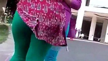delhi aunty stellar with gand masti