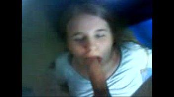 first Blowjob  Girl 18yo German boy 18 yo
