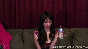 ejaculation water - sophia fox mesmerized - the.