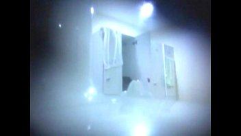 Hidden Cam in Shower Room
