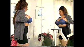 Gina Barreli Full Movie 1995 vintage porn german with Tiziana Redford