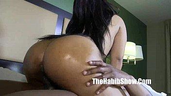 she drinks fat ebony dick king kreme trunk.