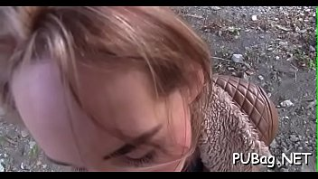 gang-poke photographs
